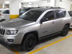 Jeep Compass Do Ano 2010 Ate 2015 Webmotors