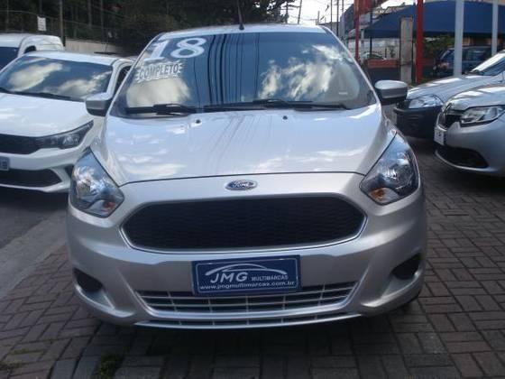 Ford Ka Em Sao Paulo Usados E Seminovos Webmotors