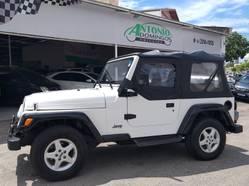 Jeep Wrangler Em Rio Grande Do Norte Webmotors