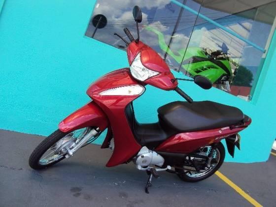 HONDA BIZ 125 ES STREET 2015/2015