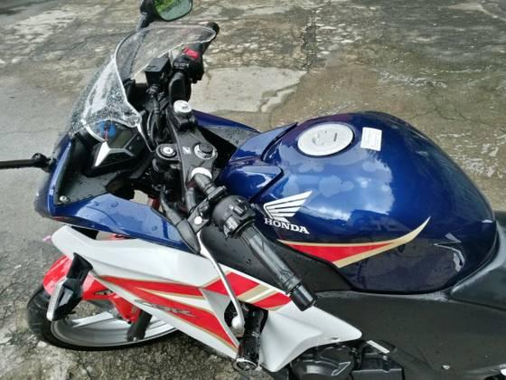 HONDA CBR 250R ESPORTIVA 2012/2012