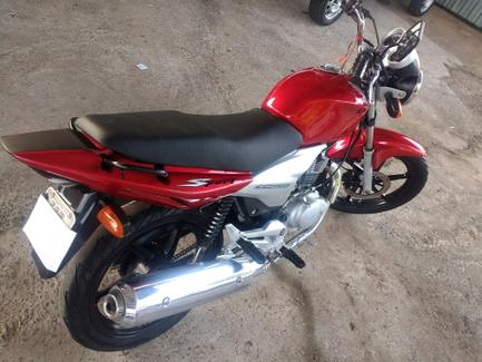 Honda Cg 150 Sport Compreauto 723768