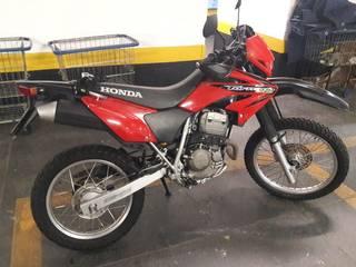 Motos Honda Xr 250 Tornado Usadas E Seminovas Webmotors