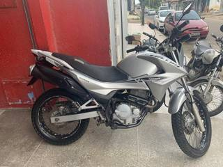 1720ba61d91d5 Motos Honda Nx 400I Falcon em Ceará   Webmotors