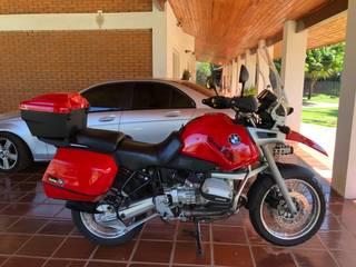 f87ed1b7e28 Motos Bmw em São Paulo   Webmotors
