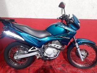 5ff791fc2e43b Motos Honda Nx4 Falcon ano 2002   Webmotors
