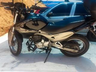 4b1feac5623ac Motos Honda Nx4 Falcon   Webmotors