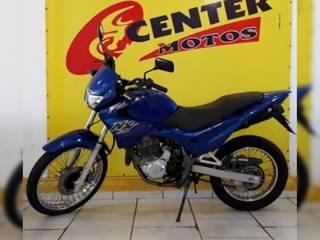 e182ea3db4e9c Motos Honda Nx4 Falcon Azul em São Paulo   Webmotors