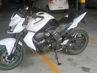 21567d3365 Motos Kawasaki Z-750