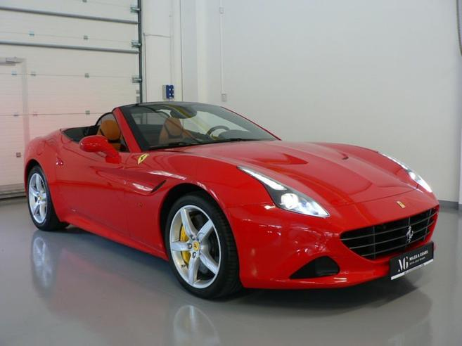ferrari california 3 9 v8 turbo gasolina t f1 dct webmotors 19181955. Black Bedroom Furniture Sets. Home Design Ideas
