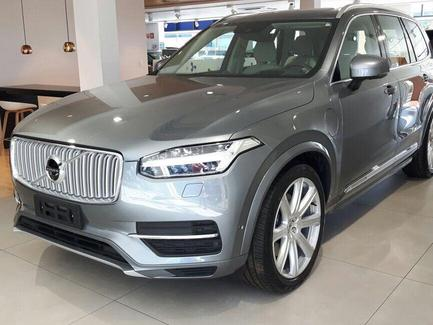 volvo xc90 2 0 t8 hybrid inscription awd geartronic compreauto 22080911. Black Bedroom Furniture Sets. Home Design Ideas