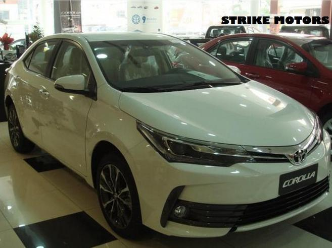 New 2018 Toyota Camry Le Fwd Le 4dr Sedan Jtnb11hk0j3044027 furthermore Toyota Corolla Get New Friends 1854505 besides Toyota Corolla 2015 For Sale In Karachi 1766062 in addition Watch moreover Toyota Debutta Brand Sportivo Gr. on toyota altis radio