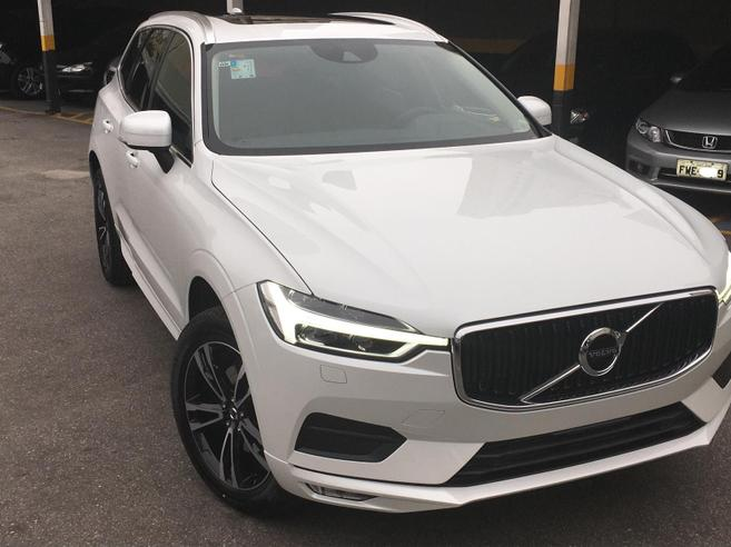 volvo xc60 2 0 t5 gasolina momentum awd geartronic. Black Bedroom Furniture Sets. Home Design Ideas