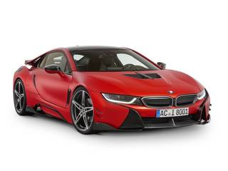Bmw I8 Webmotors