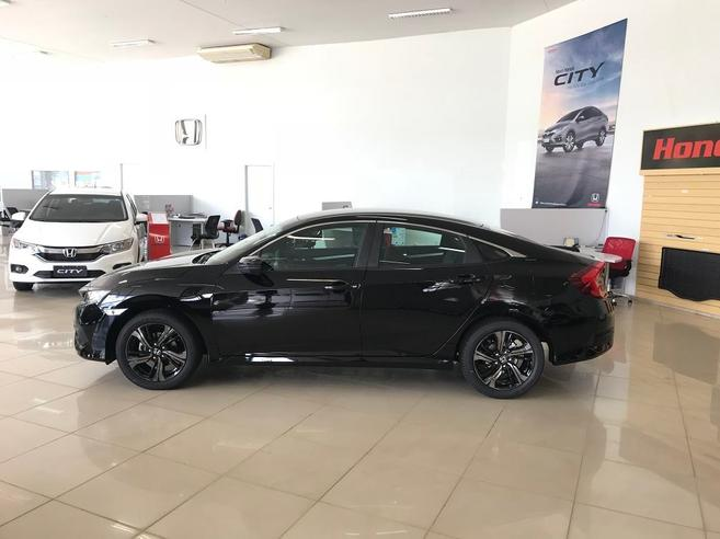 HONDA CIVIC 2.0 16V FLEXONE SPORT 4P MANUAL 2017/2017
