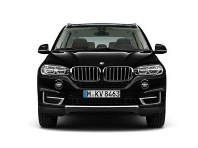 BMW X5 3.0 4X4 30D I6 TURBO DIESEL 4P AUTOMÁTICO 2018/2018