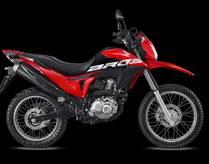 Motos Honda Nxr 160 Bros Esdd Novas Webmotors