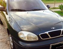 DAEWOO LANOS 1.6 SX 16V GASOLINA 4P MANUAL 1998/1999