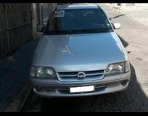 CHEVROLET KADETT 1.8 EFI GL 8V GASOLINA 2P MANUAL 1995/1996