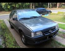 CHEVROLET KADETT 2.0 MPFI GL 8V GASOLINA 2P MANUAL 1997/1997