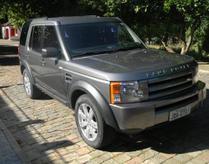 LAND ROVER DISCOVERY 3 2.7 S 4X4 V6 24V TURBO DIESEL 4P AUTOMÁTICO 2008/2009