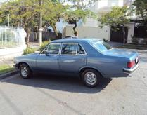CHEVROLET OPALA 2.5 L 8V ÁLCOOL 4P MANUAL 1981/1981