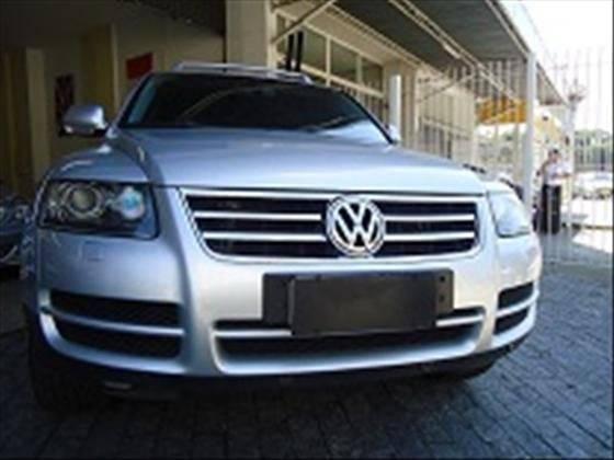 VOLKSWAGEN TOUAREG 4.2 FSI V8 32V GASOLINA 4P TIPTRONIC 2006/2007