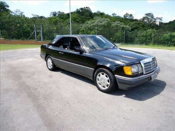 300 CE 24V R$ 38.000,00 Mercedesbenz300ce3.0coupe6cilindrosgasolina2pautomatico-wmimagem21595441317