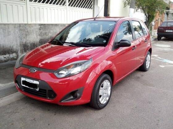 Pre U00e7o Do Ford Fiesta 2012 1 0 Rocam Hatch 8v Flex 4p
