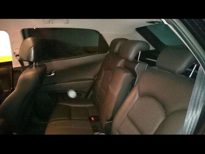 SSANGYONG KORANDO 2.0 GL 4X4 16V TURBO DIESEL 4P AUTOMÁTICO 2011/2011
