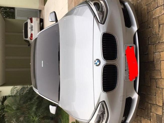 BMW 118i 1.6 SPORT GP 16V TURBO GASOLINA 4P AUTOMÁTICO 2014/2015