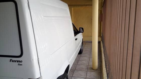 FIAT FIORINO 1.3 MPI FURGÃO 8V FLEX 2P MANUAL 2012/2013