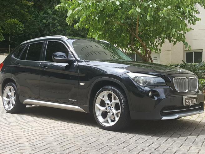 BMW X1 3.0 28I 4X4 24V GASOLINA 4P AUTOMÁTICO 2010/2011