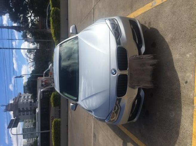 BMW 320i 2.0 SPORT GP 16V TURBO GASOLINA 4P AUTOMÁTICO 2012/2013