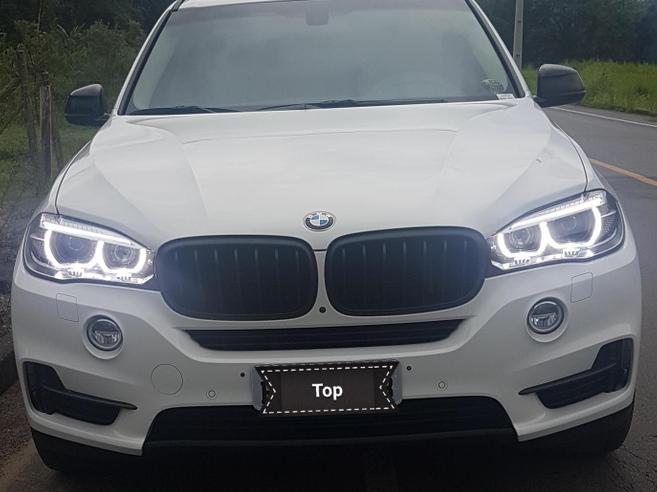 BMW X5 3.0 4X4 30D I6 TURBO DIESEL 4P AUTOMÁTICO 2016/2017