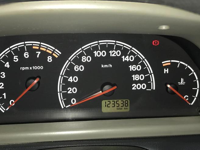 FIAT PALIO 1.0 MPI ELX 25 ANOS FIRE 16V GASOLINA 4P MANUAL 2002/2002
