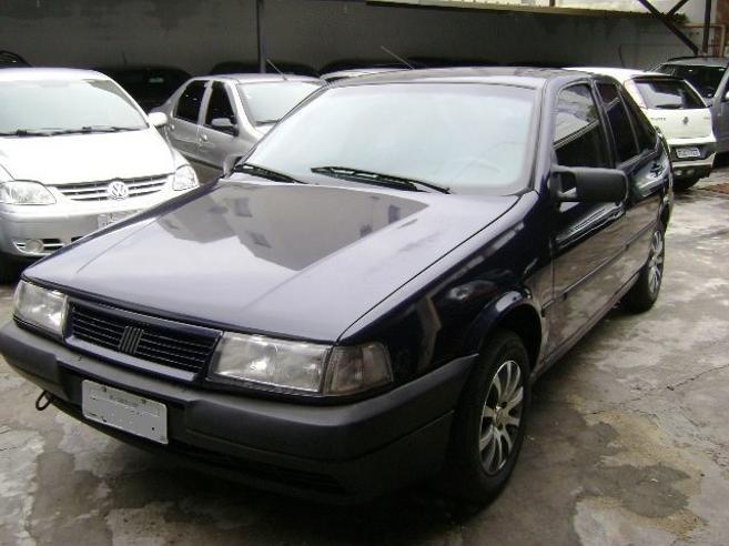 FIAT TEMPRA 2.0 IE SX 8V GASOLINA 4P MANUAL 1996/1997