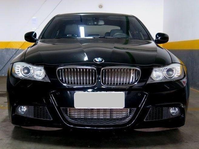 BMW 335i 3.0 SPORT SEDAN 24V GASOLINA 4P AUTOMÁTICO 2010/2011