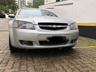 848cf560e37 Chevrolet Omega 3.6 Sfi Cd V6 24V Gasolina 4P Automático em São ...
