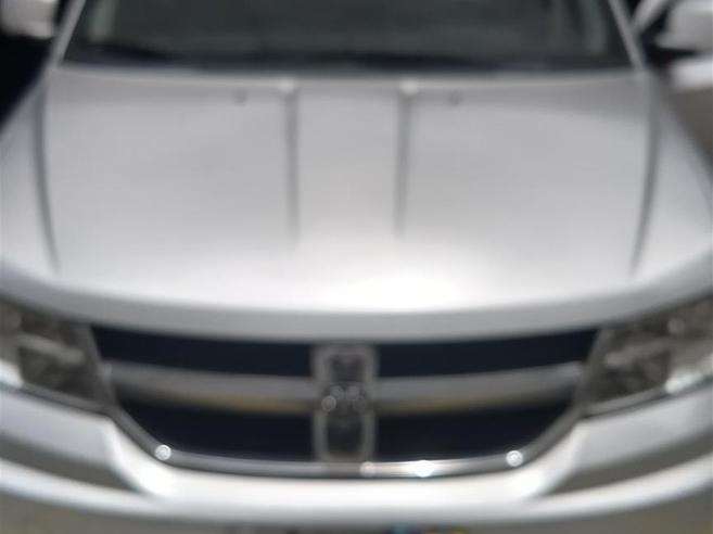 DODGE JOURNEY 2.7 SXT V6 GASOLINA 4P AUTOMÁTICO 2010/2010