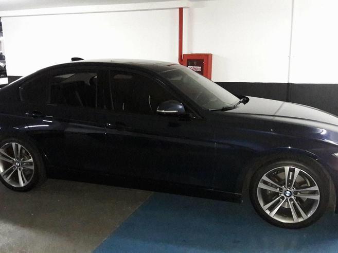 BMW 328i 2.0 SPORT GP 16V GASOLINA 4P AUTOMÁTICO 2012/2013