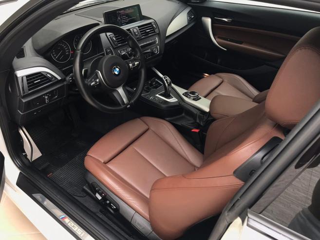 BMW M235i 3.0 I6 24V TURBO GASOLINA 2P AUTOMÁTICO 2014/2015