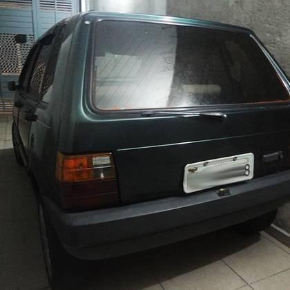 fiat uno ano 1993 em s o paulo webmotors rh webmotors com br Fiat Grande Punto Fiat Panda