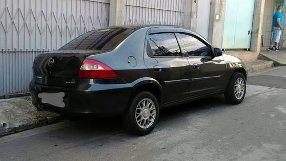 Pre U00e7o Do Chevrolet Prisma 2007 1 4 Mpfi Maxx 8v Flex 4p