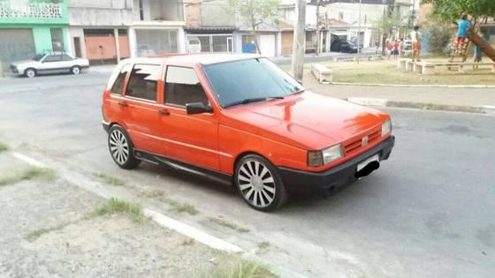 fiat uno 1 0 mille eletronic 8v gasolina 4p manual em s o paulo sp rh webmotors com br Fiat Grande Punto Fiat Cinquecento