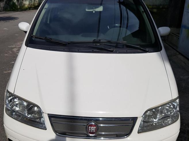 Fiat idea 1 4 mpi elx 8v flex 4p manual webmotors 22698435 for Ficha tecnica fiat idea elx 1 4