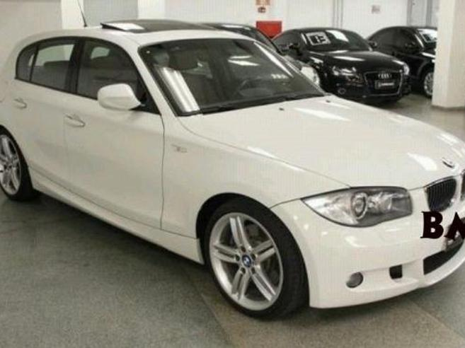 BMW 130i 3.0 SPORT HATCH 24V GASOLINA 4P AUTOMÁTICO 2011/2012