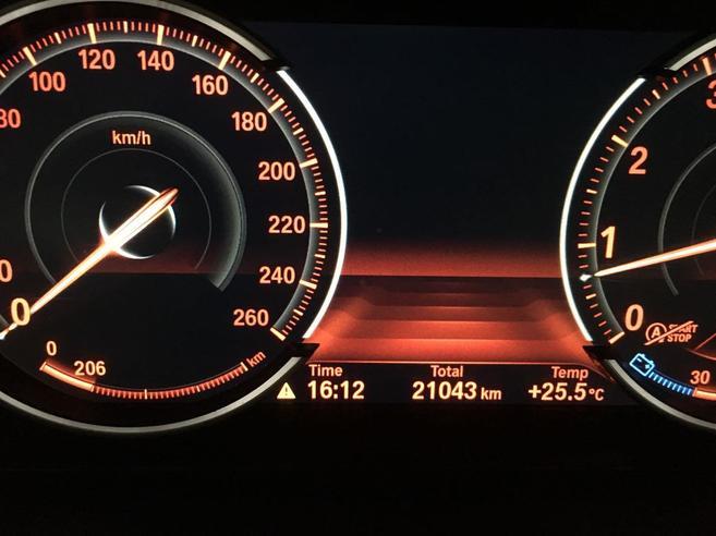 BMW 535i 3.0 M SPORT 24V GASOLINA 4P AUTOMÁTICO 2014/2015
