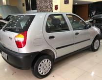 Fiat Palio 10 Mpi Fire 8v Gasolina 4p Manual Webmotors