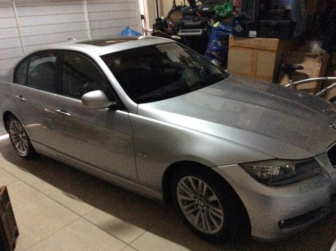 BMW 320i 2.0 TOP 16V GASOLINA 4P AUTOMÁTICO 2009/2010